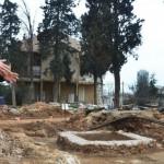 Israel: descubierto un lagar de 1.600 años de antigüedad
