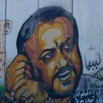 Piden el Nobel de la Paz para un terrorista palestino