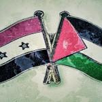 La hipocresía de los palestinos respecto a Siria
