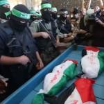 Matanzas de civiles: el ISIS está imitando a Hamás