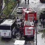 Nueva matanza terrorista en Estambul