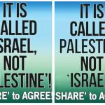 El doble rasero antiisraelí de Facebook, en evidencia