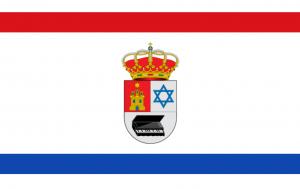 Bandera de Castrillo Mota de los Judíos.