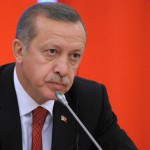 La soledad de Erdogan