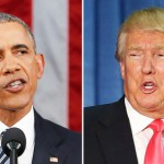 Barack Obama, Donald Trump y el islam radical