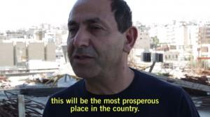 El empresario israelí Rami Levy.
