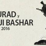 Piden el Premio Sájarov para Nadia Murad