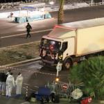 El atropello terrorista llega a Europa
