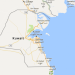 La paradoja kuwaití