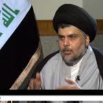 Muqtada al Sader declara la guerra a EEUU
