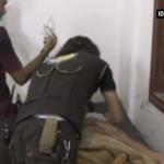 ¿Más ataques químicos en Siria?