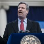 El alcalde de Nueva York, contra el BDS