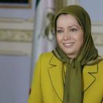 Con los Muyahidines del Pueblo de Irán (1)