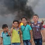 Guerra en Irak y Siria: se habla de Mosul, se deja de mirar a Alepo