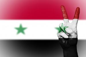 Siria Bandera Victoria 940x626