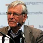 Muere el escritor israelí más internacional