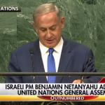 Asamblea General de la ONU: Netanyahu lo volvió a hacer