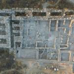 Descubren un palacio de tiempos del rey Salomón