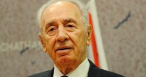 Simón Peres.