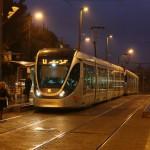 Jerusalén: contra el tren ligero, contra la coexistencia