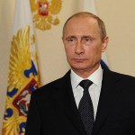 Vladímir Putin, criminal de guerra