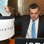 Unesco: la resolución antisemita, al vertedero de la Historia