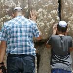 La conexión judía con  Jerusalén