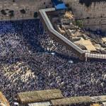 Jerusalén: clamor judío contra la Unesco