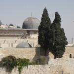 ¿Quién está destruyendo la mezquita de Al Aqsa?