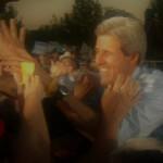 John Kerry, al servicio de Irán