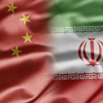 La alianza militar de Irán con China amenaza la seguridad en Oriente Medio