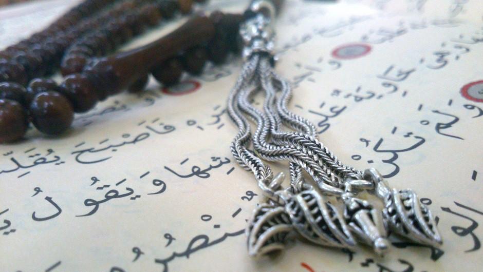 Libro del Islam