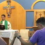 Una iglesia en Tel Aviv: el boom del cristianismo en Tierra Santa (1)
