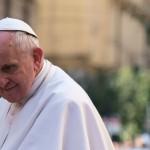 """El Papa pide a israelíes y palestinos """"valentía"""" para """"escribir una nueva página de la Historia"""""""