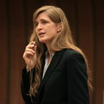 La impotencia de Samantha Power