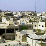 """Los palestinos claman contra el """"Muro de la Vergüenza"""""""