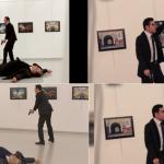 Crimen en Ankara: ¿preludio de la Tercera Guerra Mundial?