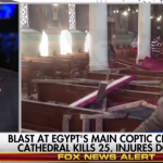 Egipto: matanza de cristianos para festejar el nacimiento de Mahoma