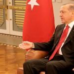 La 'memoria histórica' de Erdogan