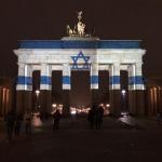 Alemania, con Israel