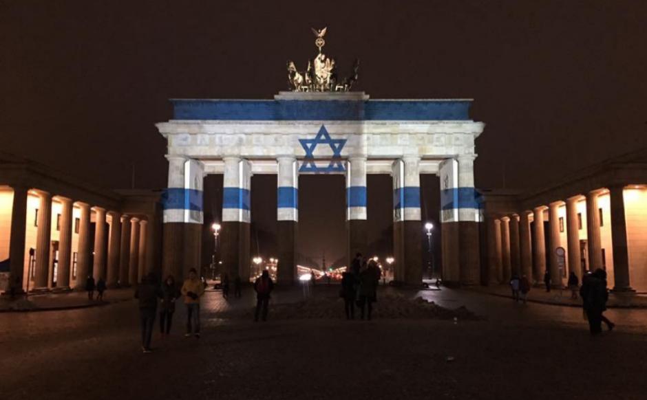 brandeburgo-israel