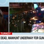 El Estado Islámico reivindica la matanza de Estambul