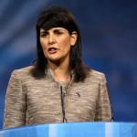 Nikki Haley pone a Asad en la diana de EEUU