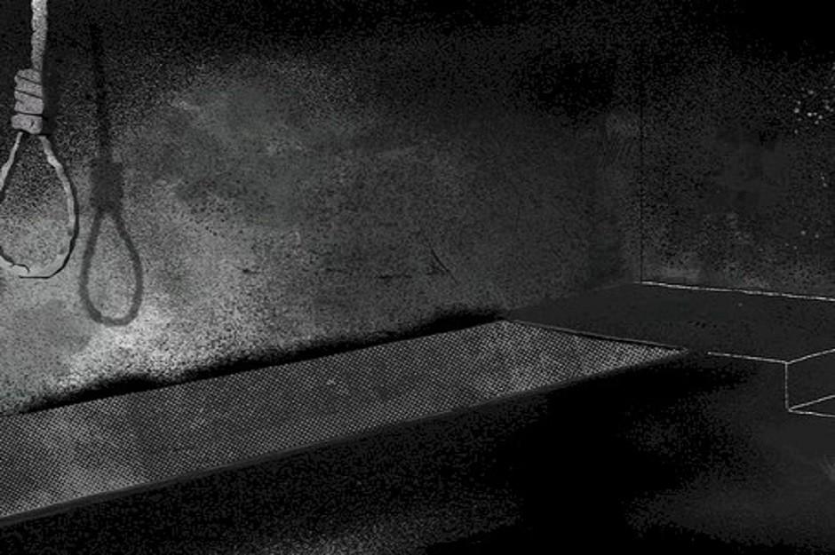 Pantallazo del vídeo de Amnistía Internacional