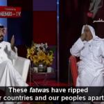 Intelectuales kuwaitíes llaman a apartar la religión de la esfera pública