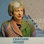 Theresa May arremete contra los países que rechazan a los ciudadanos de Israel