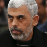 Hamás se pone en manos de un terrorista despiadado