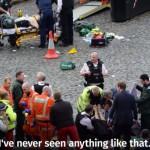 El atentado de Londres e Israel como cobaya