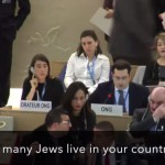 """""""¿Dónde están vuestros judíos?"""""""