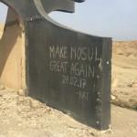 El trumpismo llega a Irak